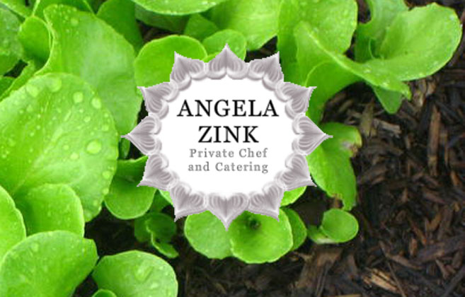 Angela Zink Private Chef and Catering Paauilo